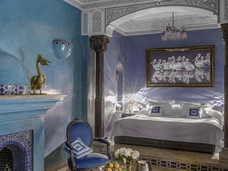 La Sultana Marrakech Pelican H2