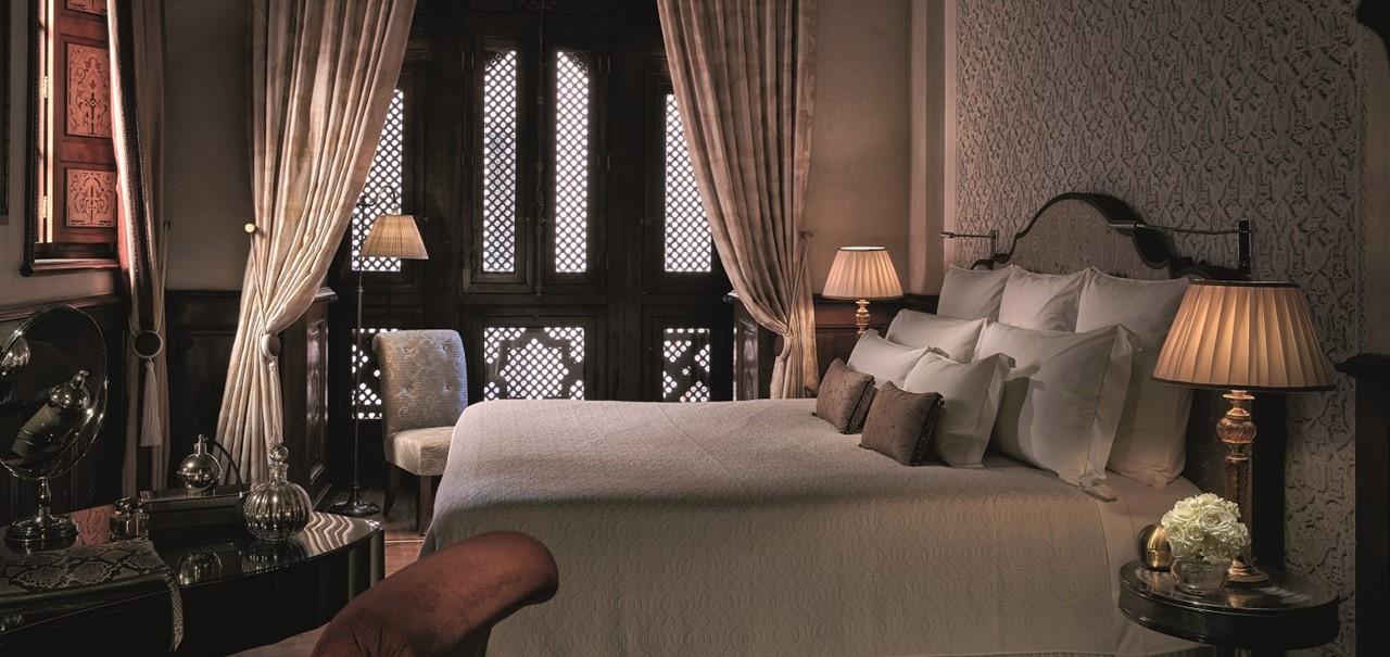 Riad Superior Bedroom