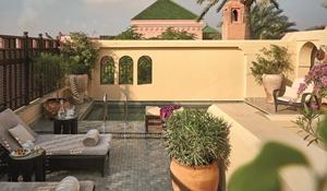 Riad Privilege Terrace