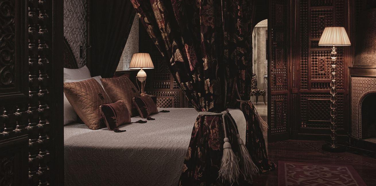 Royal Mansour Prestige