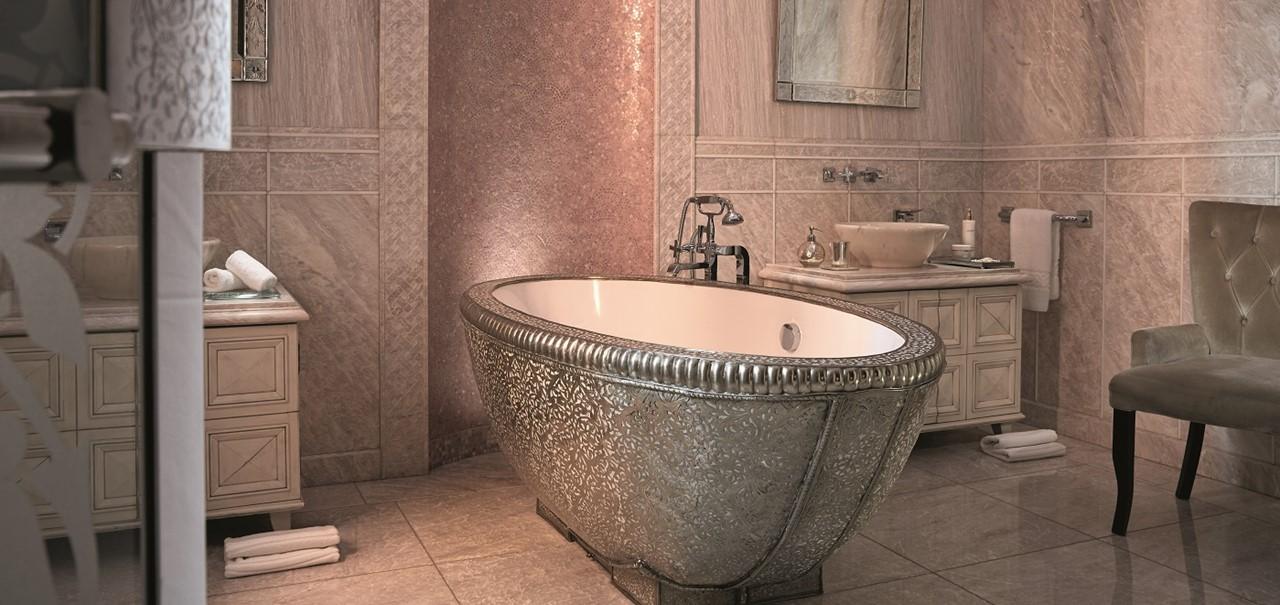 Bathroom Grand Riad