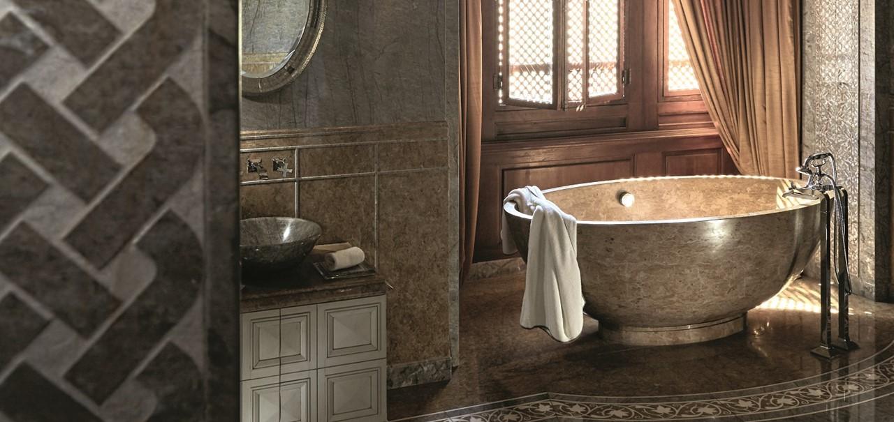 Grand Riad Bathroom