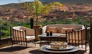 22 Kasbah Tamadot Asmoun Lounge