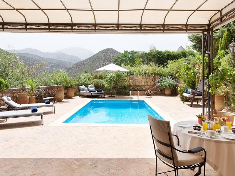 41 Master Suite Terrace