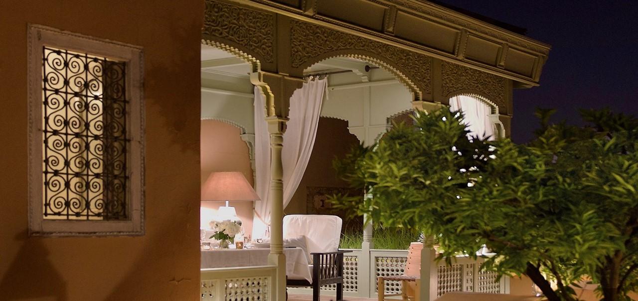 Douiria Terrace Da Housnia 5