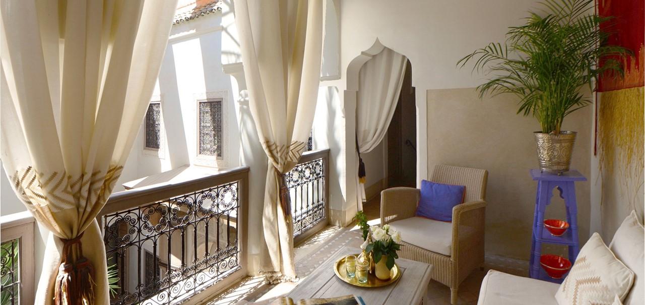 Room Fez Dar Housnia 3