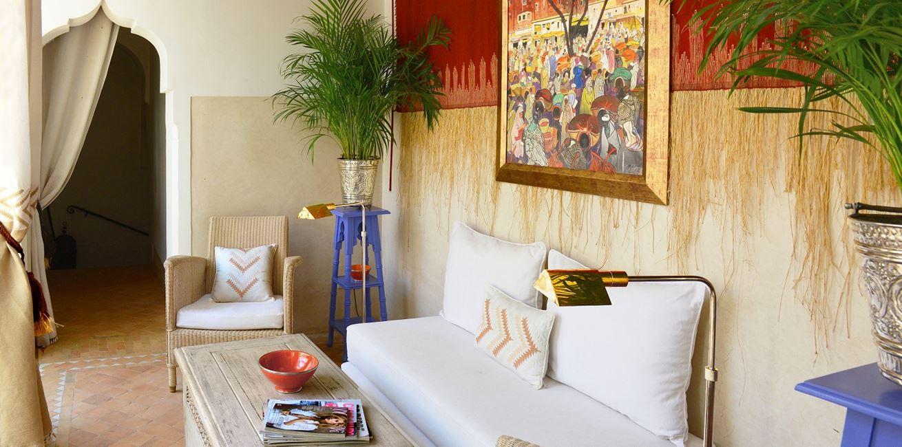 Room Fez Dar Housnia 5