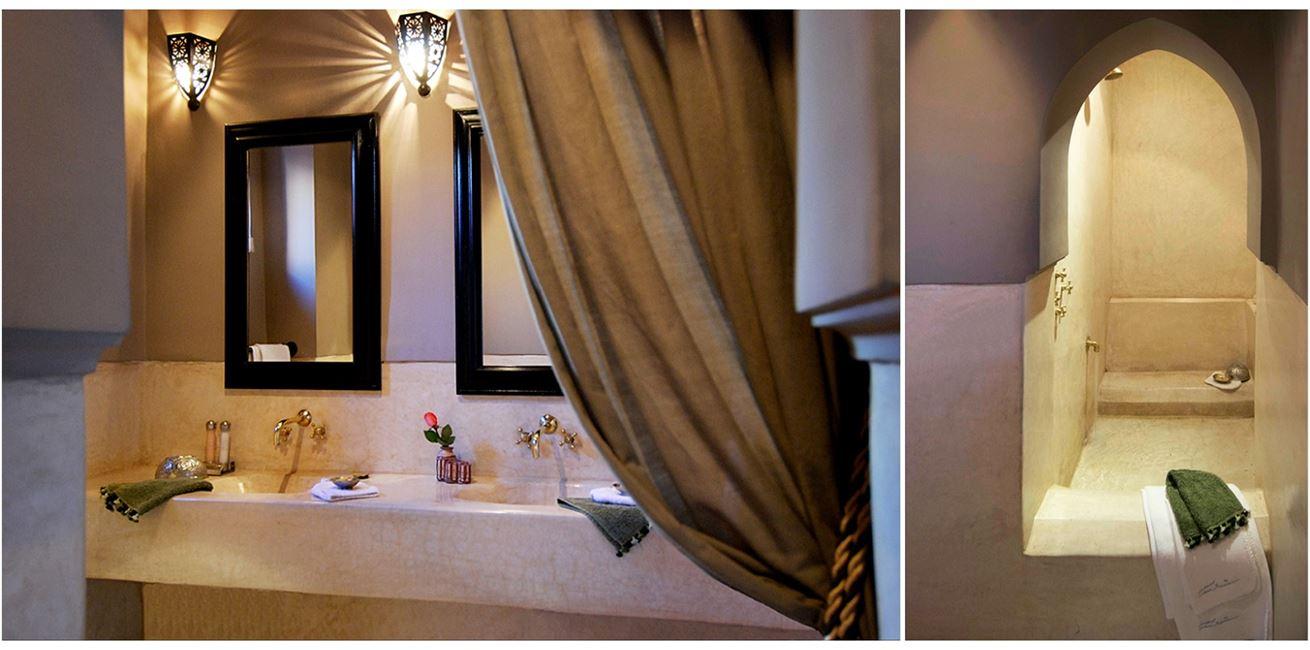 Room Fez Dar Housnia 6