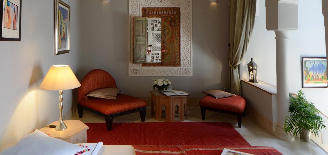 Room Glaoui Dar Housnia 5