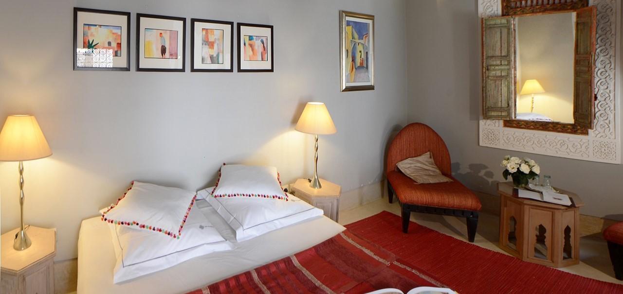 Room Glaoui Dar Housnia 7