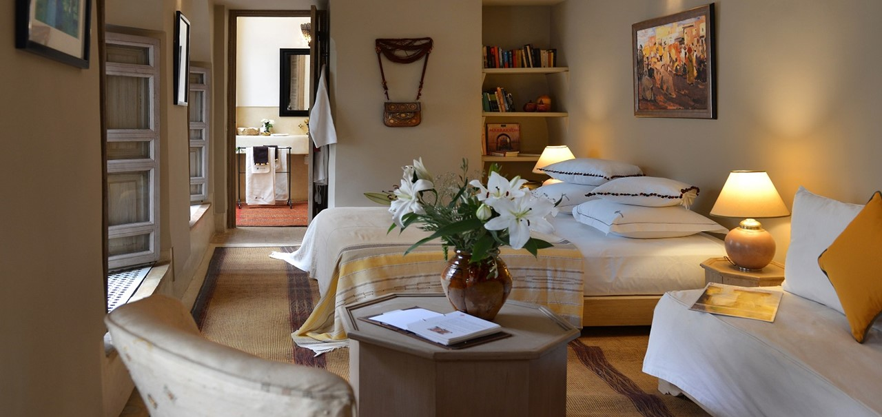 Room Mogador Dar Housnia 5