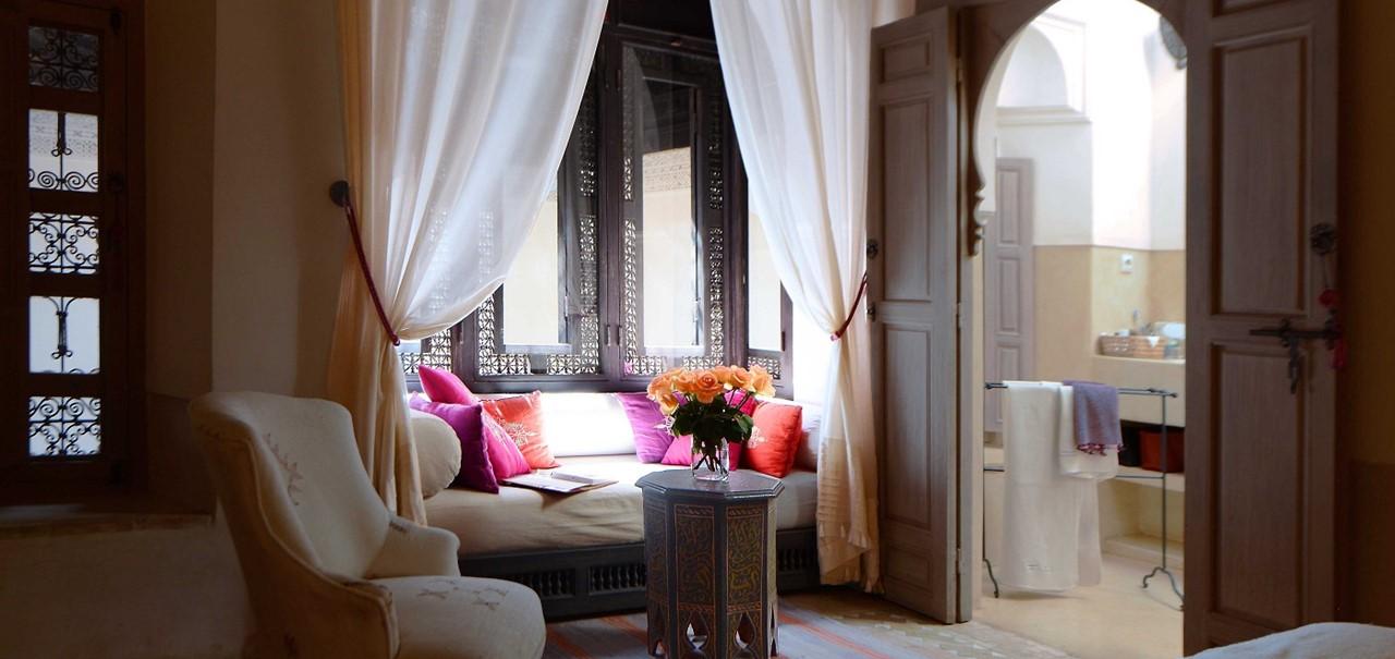 Room Moucharrabieh Dar Housnia 1