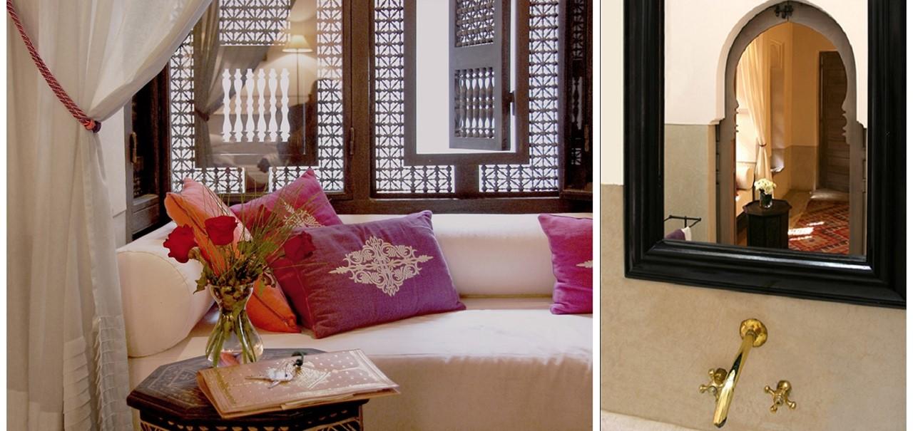 Room Moucharrabieh Dar Housnia 5