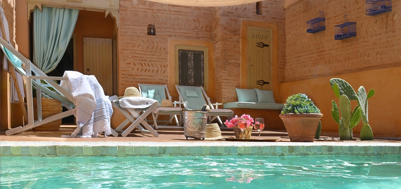 Swimming Pool Da Housnia 1