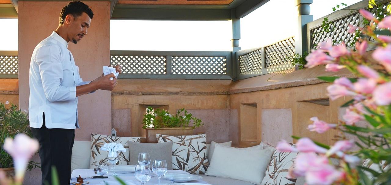 Terrace Da Housnia 3