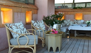 Terrace Da Housnia 7