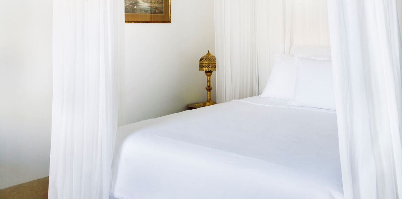 Asilah Suite Bed Image