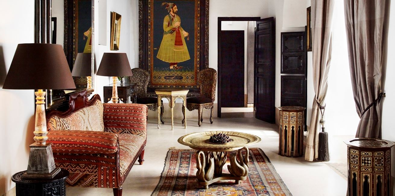 Casablanca Suite 01