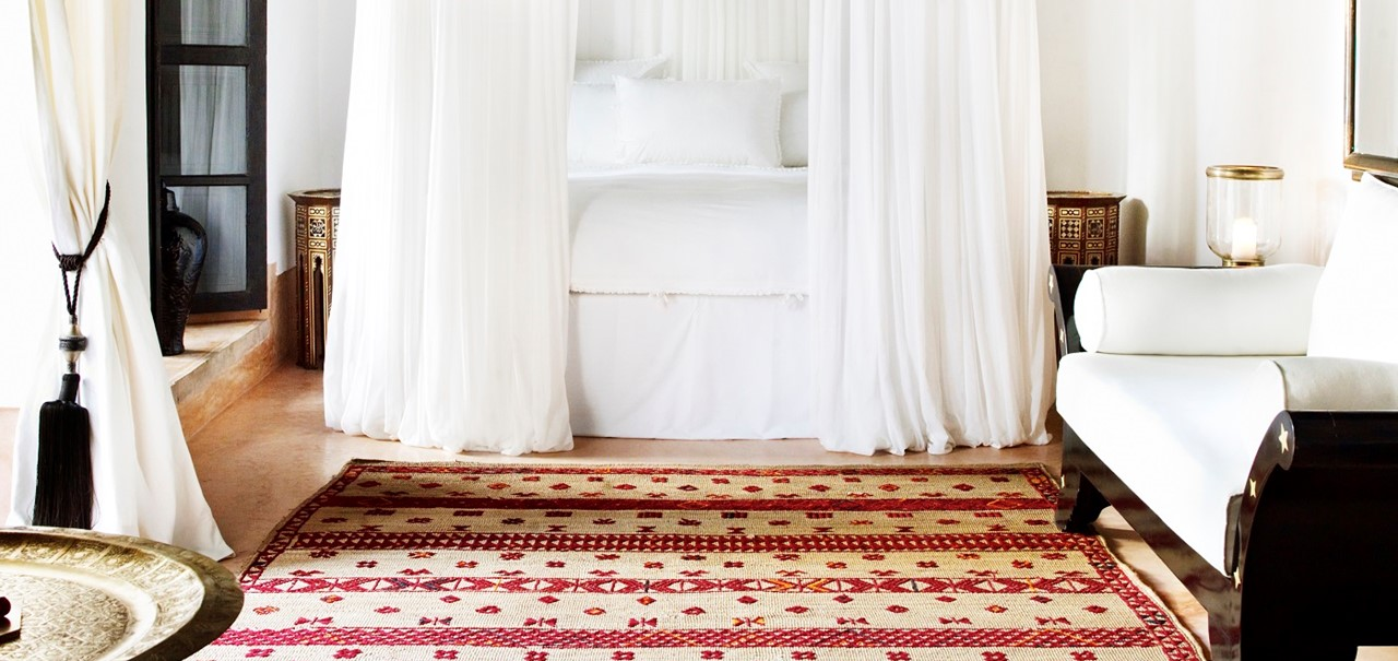 Zagora Bed Image
