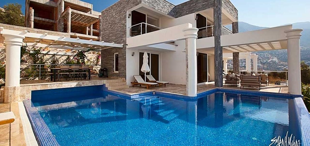 The Ada villas, modern 4 bedroom villas