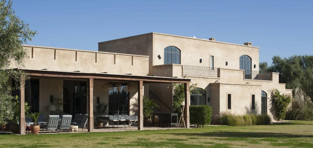 005 Villa Flo Pool