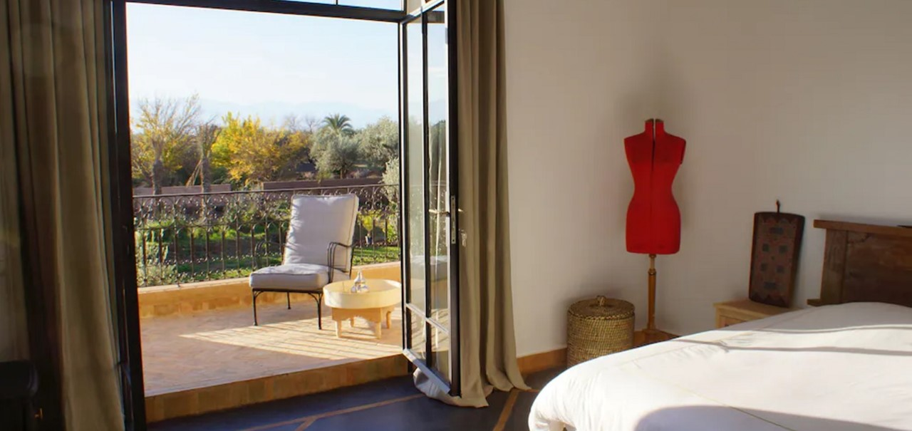 013 Villa Flo Bedroom