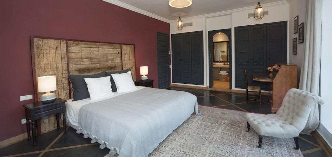 022 Villa Flo Inside