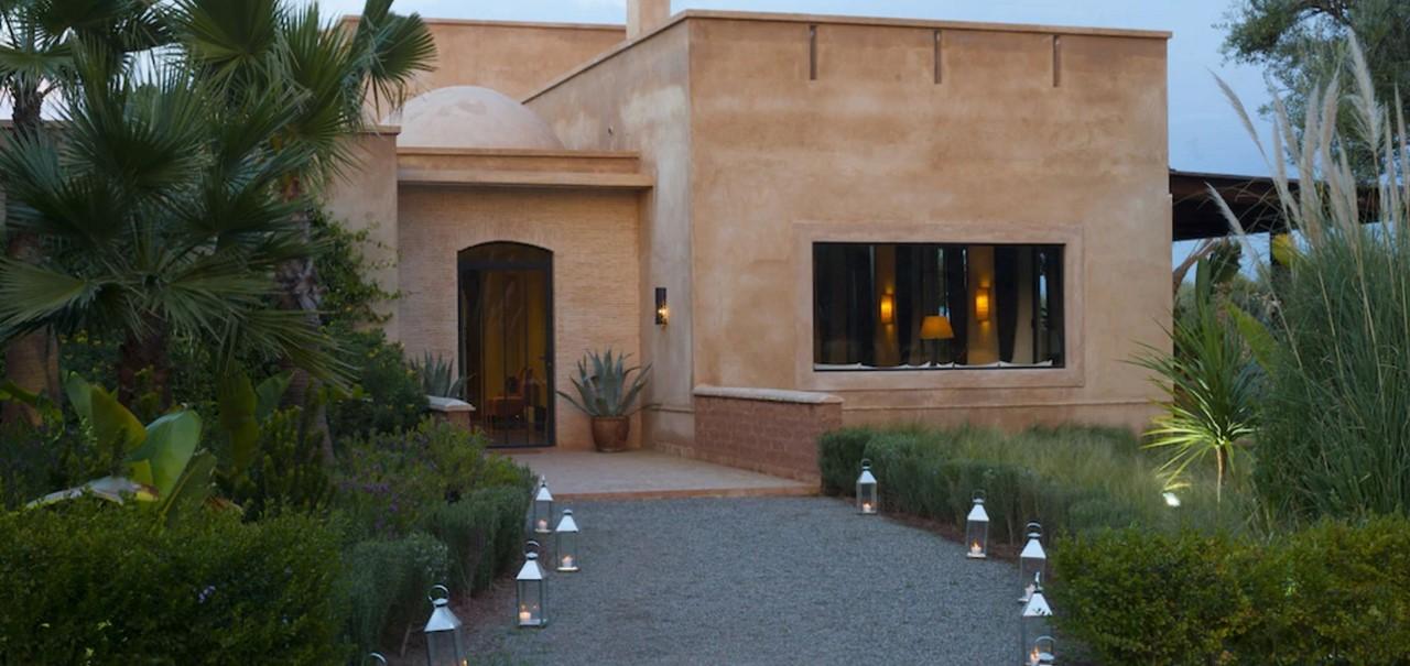 026 Villa Flo Outside