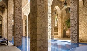 Sultana Spa