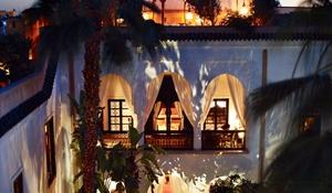 INLINE LHOTEL MARRAKECH Garden 06