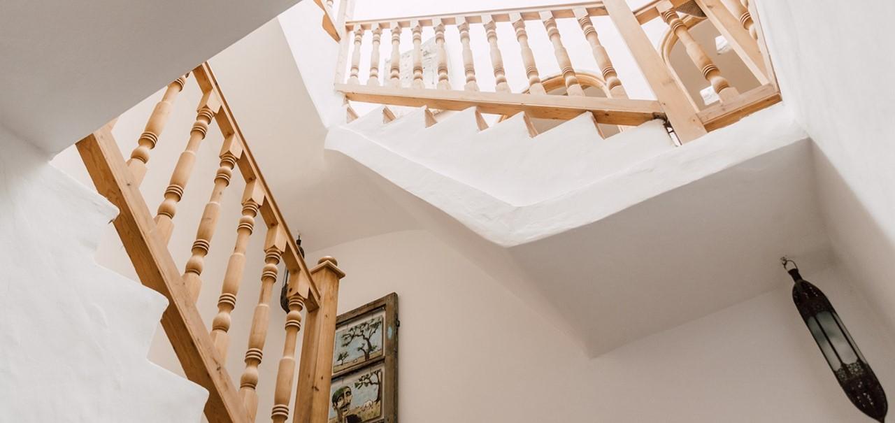 Views Stairs 1 RGB
