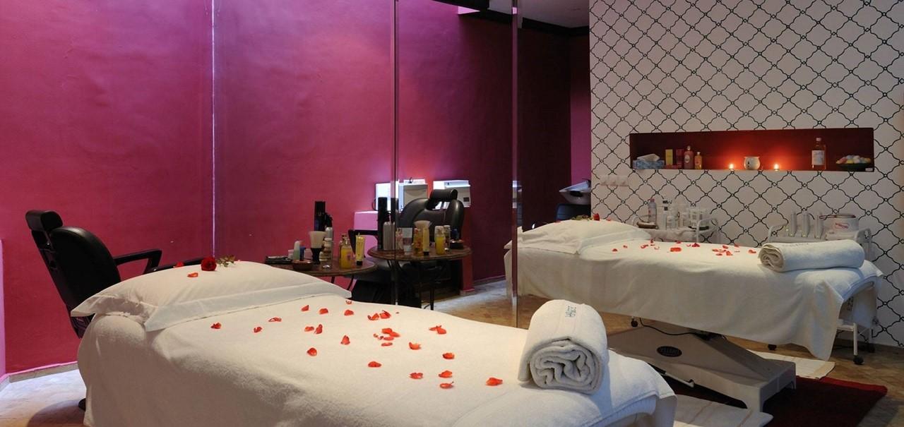 23 Treatment Room