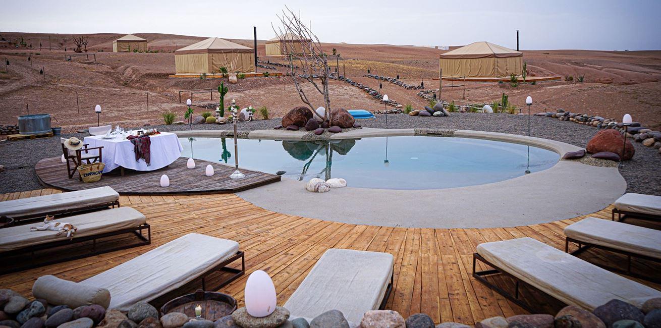 Desert Lagoon 2