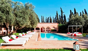 Marrakech Villas