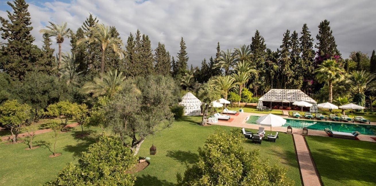 Villa Ezzahra 35Pool With A View