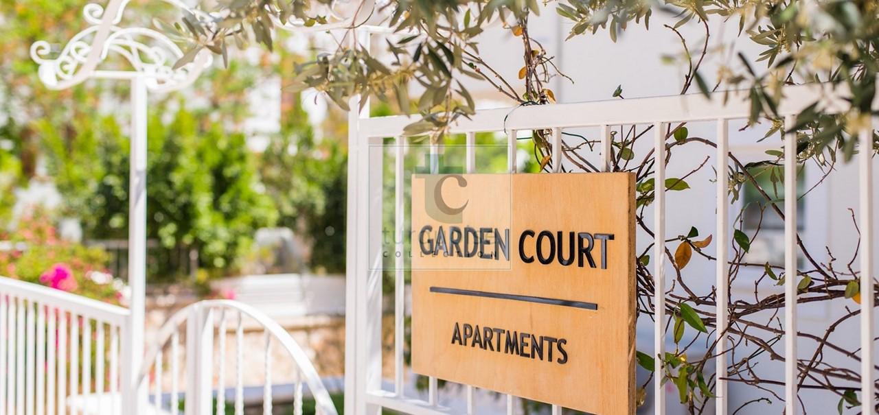 Garden Court No1 29