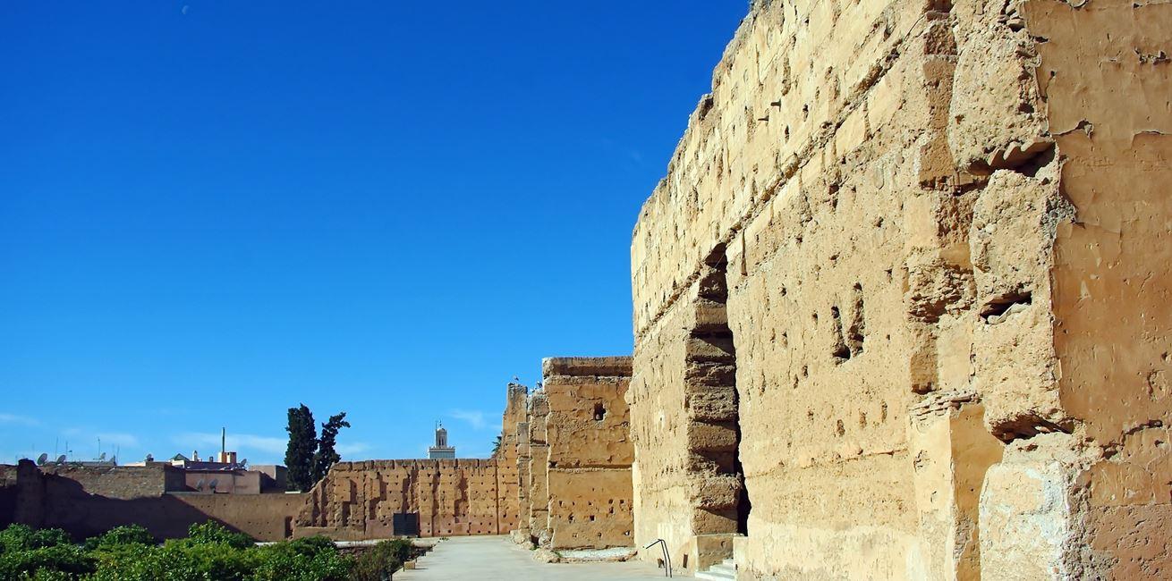 Palace Baadi Pixabay Morocco 1814996 1920