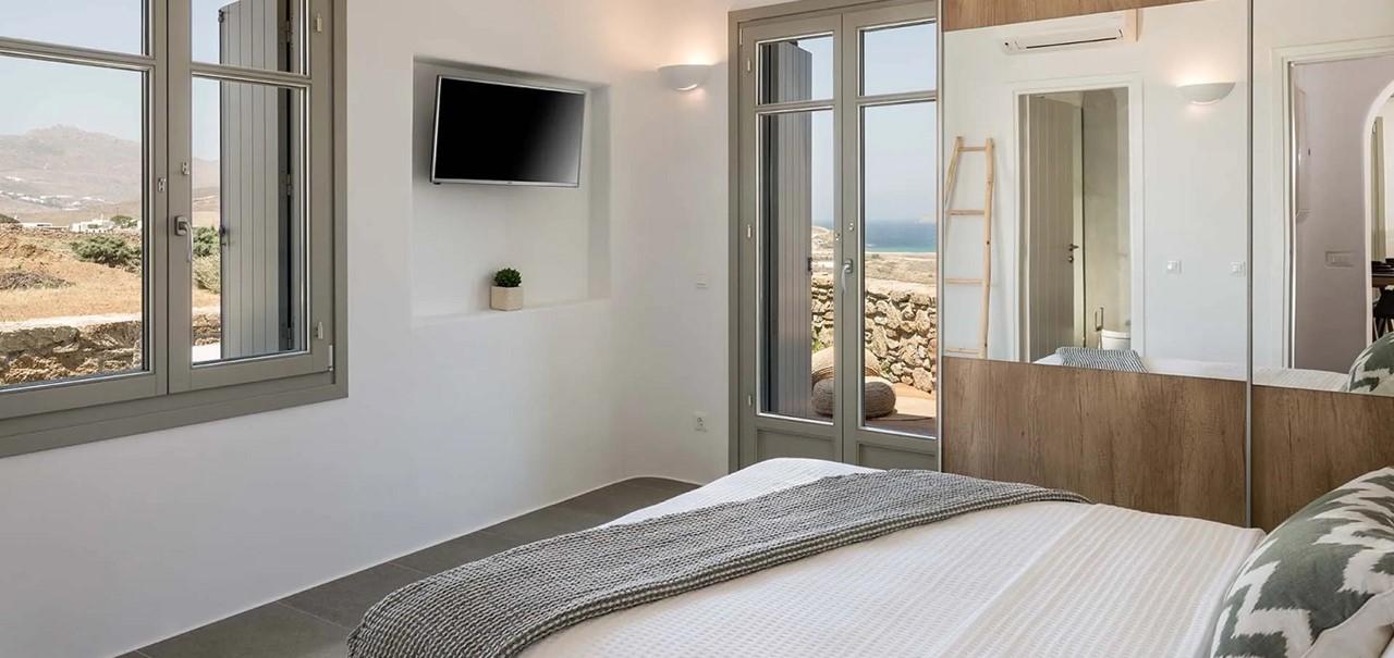 Bedroom1 Abigail Villa