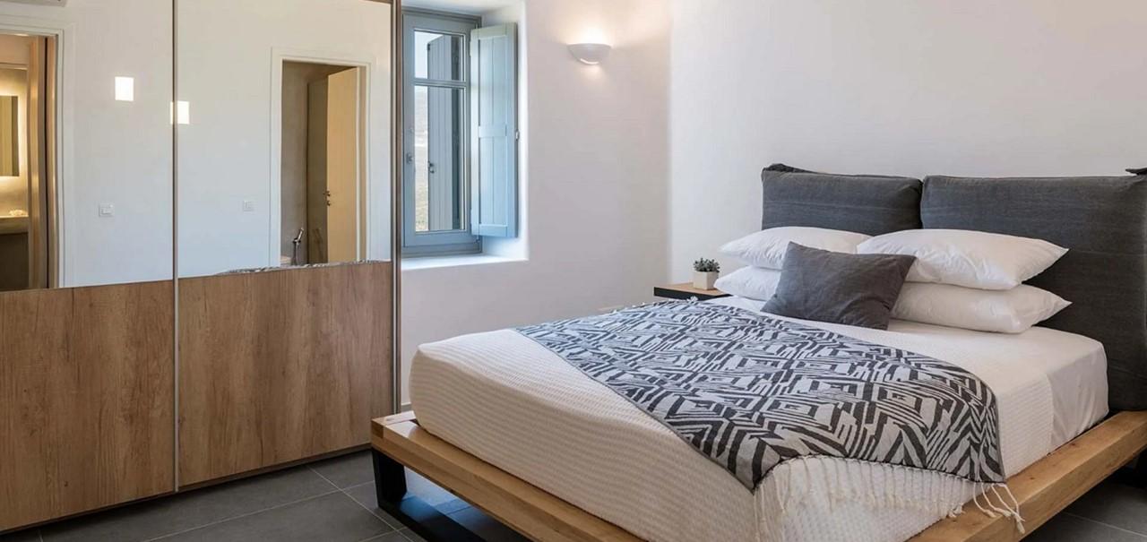 Bedroom2 Abigail Villa