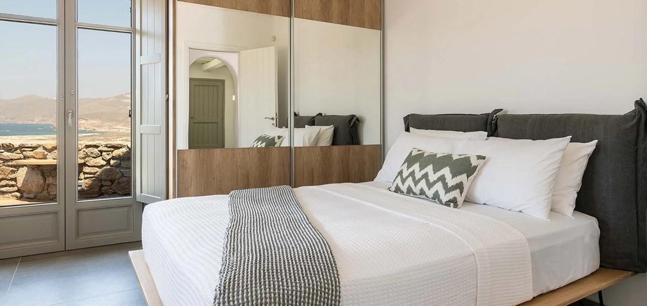 Bedroom3 Abigail Villa