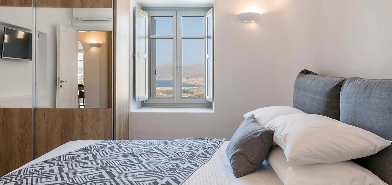 Bedroom4 Abigail Villa