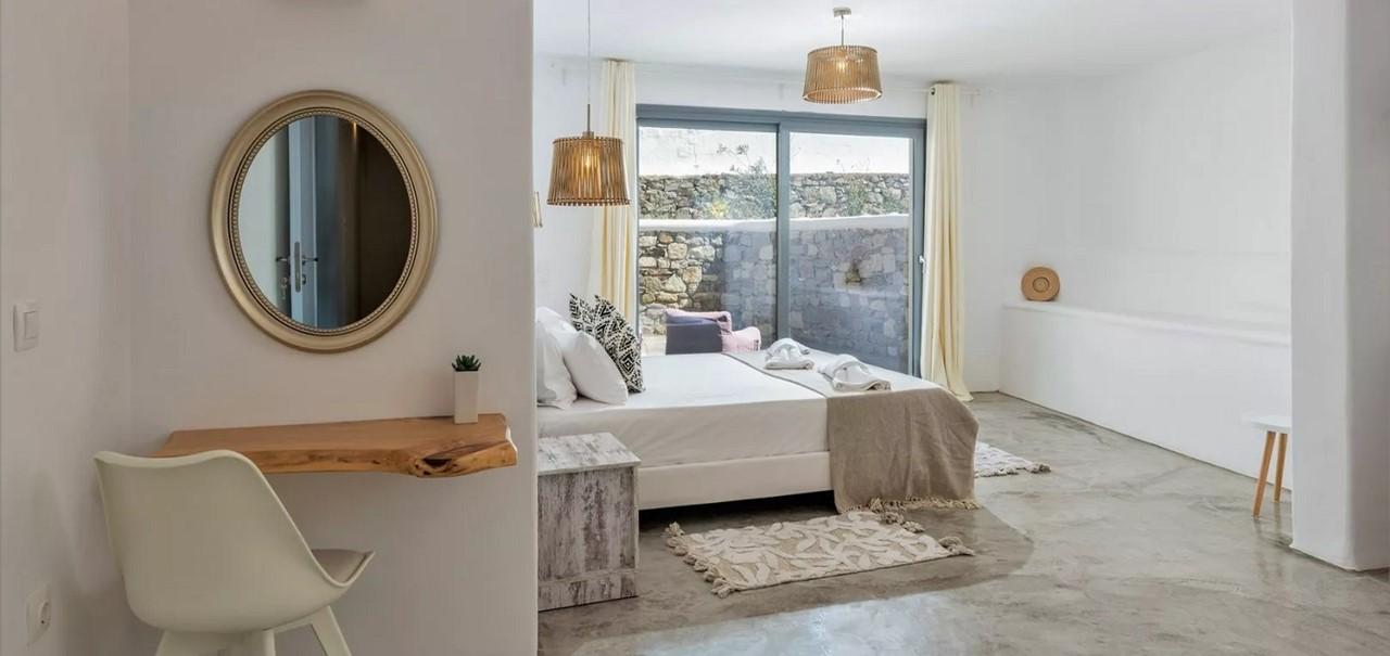 Bedroom3 Ivory Pearl Villa