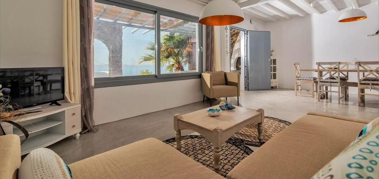 Lounge2 Ivory Pearl Villa