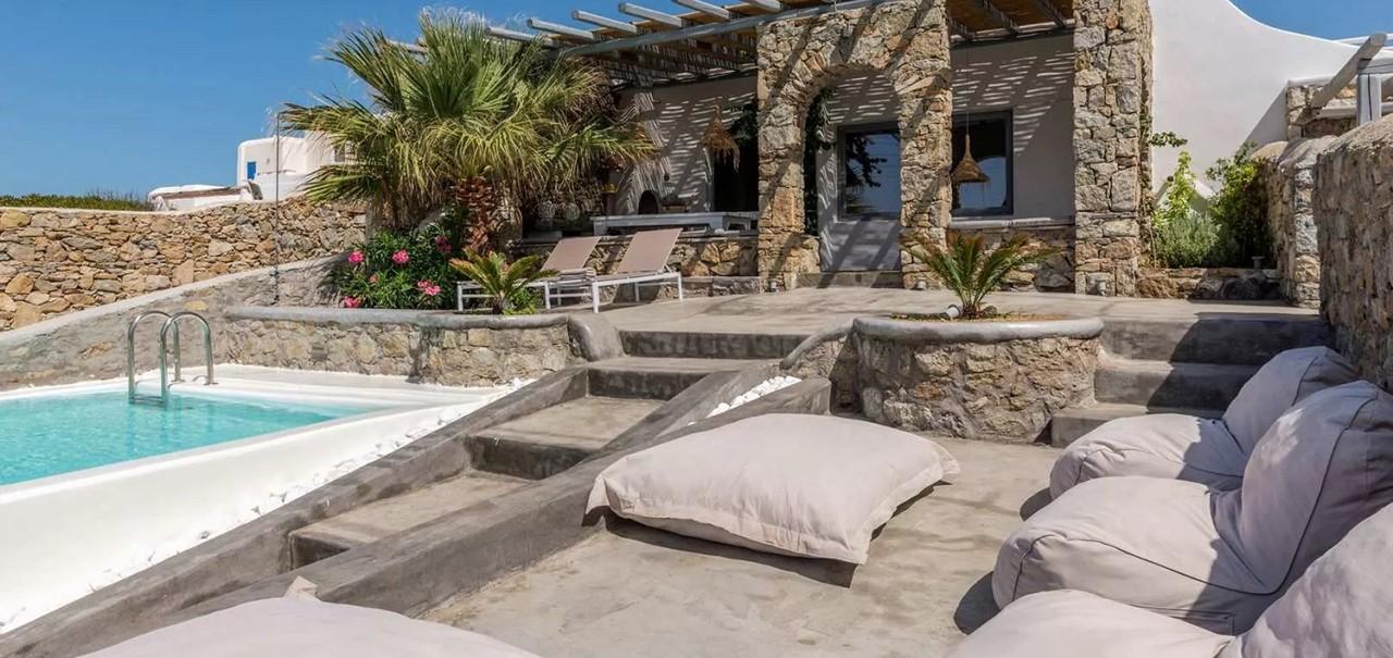 Pool3 Ivory Pearl Villa