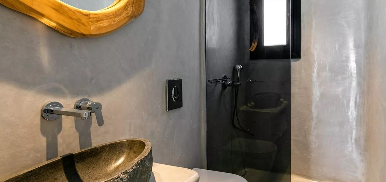 Bathroom Summer Bliss Villa
