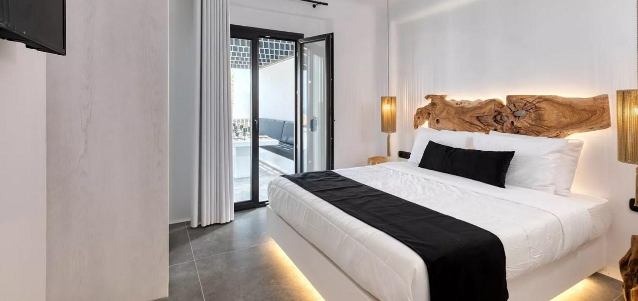 Bedroom1 Summer Bliss Villa