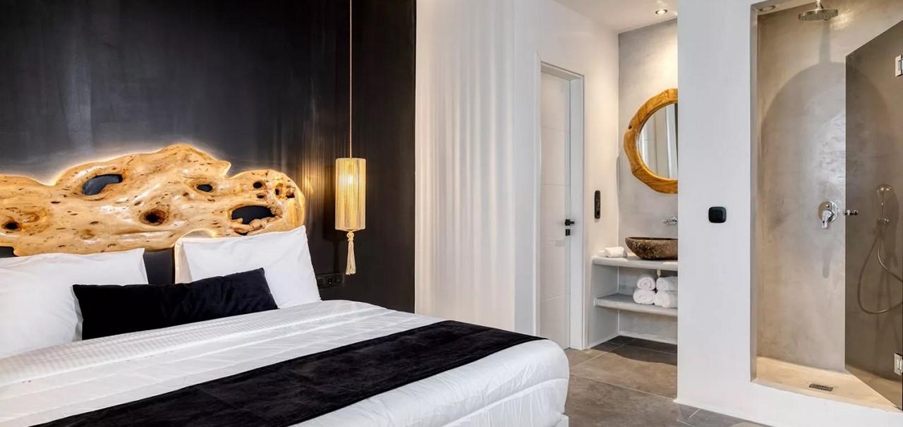 Bedroom2 Summer Bliss Villa