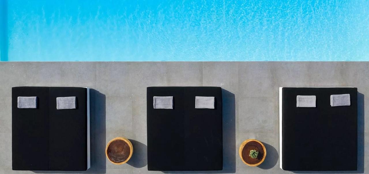Pool Summer Bliss Villa
