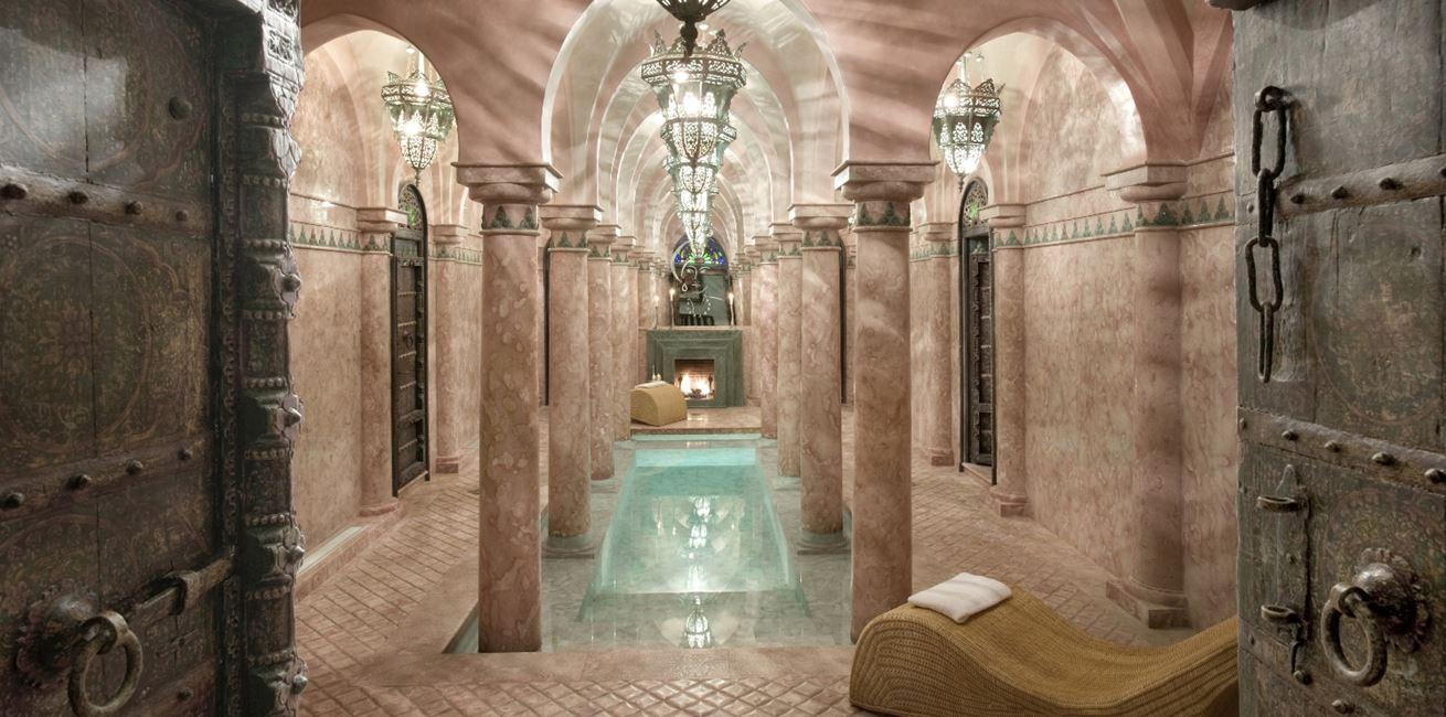 La Sultana Marrakech Spa H