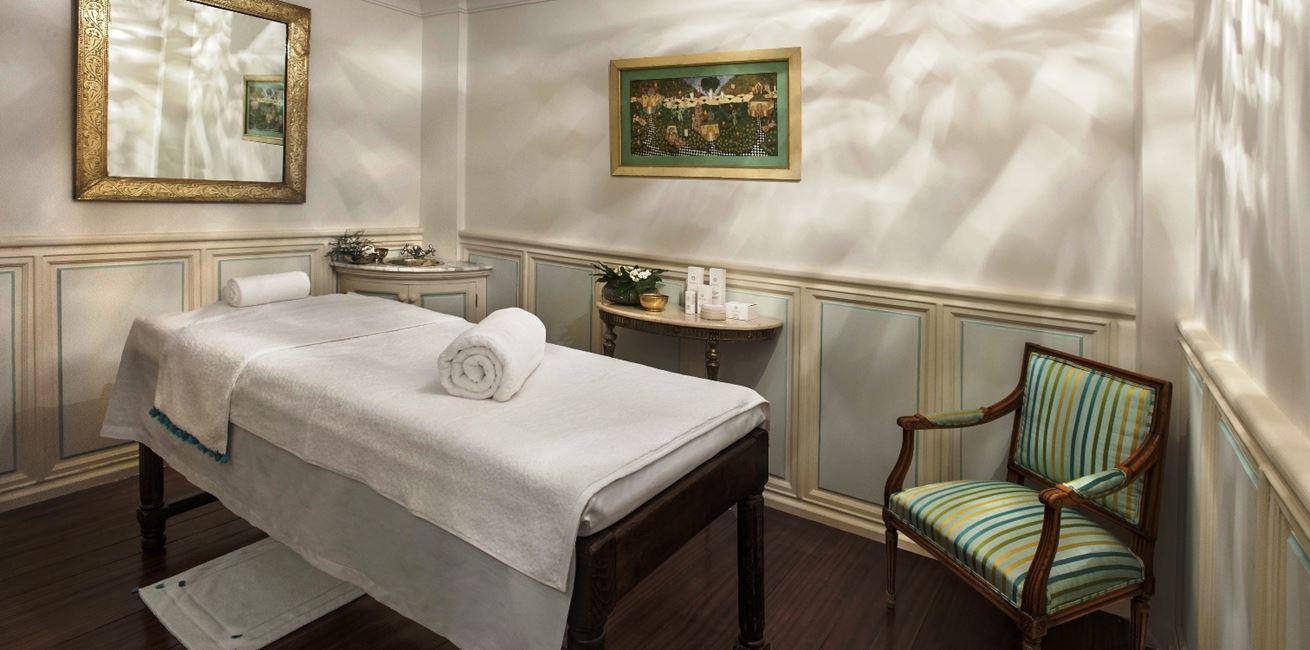 Lasultana Massage Cabin H